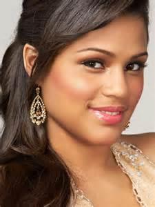 dark skin latina pics picture 11