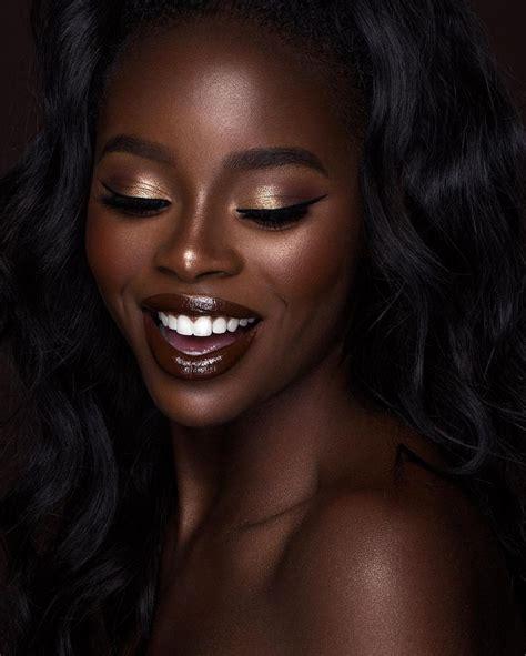black skin picture 11