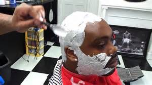 magic hair removal for black men picture 2
