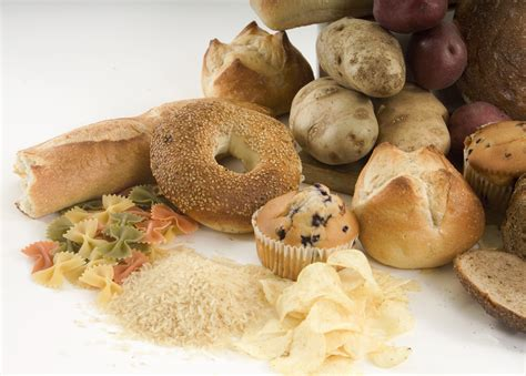 foods high in starch picture 6