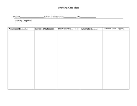 free business plan for convalescent homes picture 10