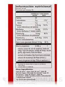 Herbal formulas picture 6