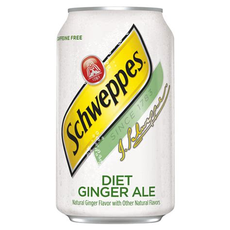 diet ginger ale picture 2