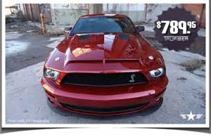 btm 91479 black 2007 ford shelby gt500 picture 9