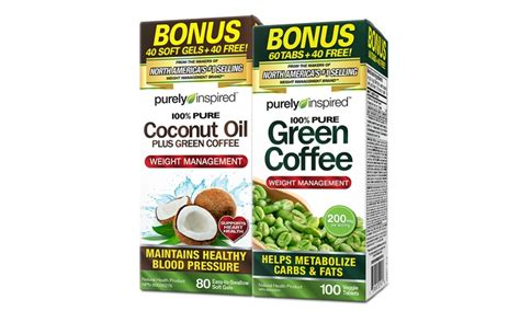 coconut oil vs green coffee bean picture 2