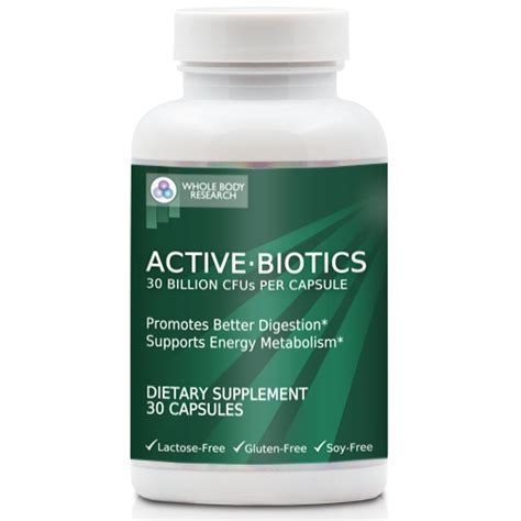 whole body research probiotics coupon codes picture 16