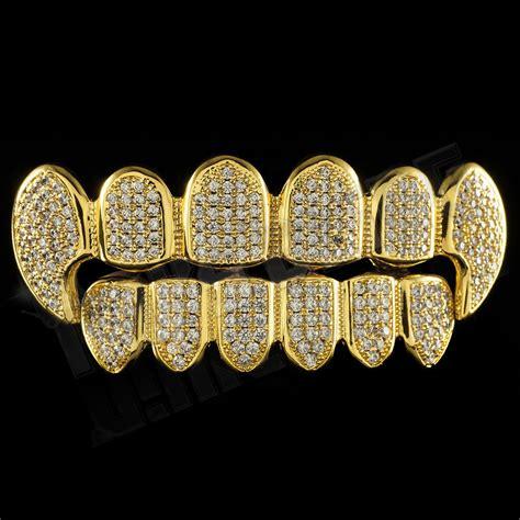 diamond teeth grills picture 7