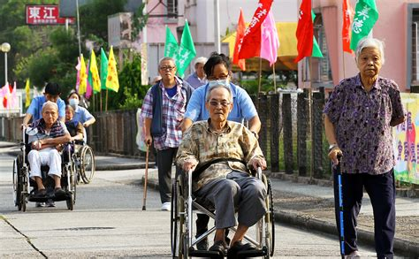 aging population in hong kong picture 9