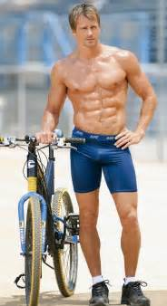 men in spandex with there junk picture 5
