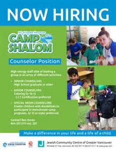 sleep away summer cam counselor jobs florida picture 13