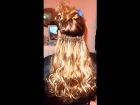 cinderella hair extentions picture 3