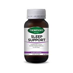 natural sleep aid herbal picture 3