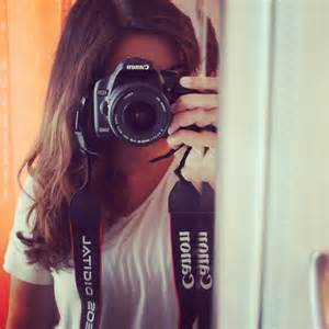 camera girl hair picture 6