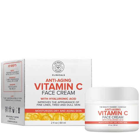 anti wrinkle vitamin c cream for face results picture 6