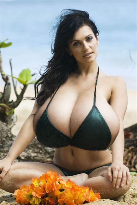 animated extreme breast expansion picture 2