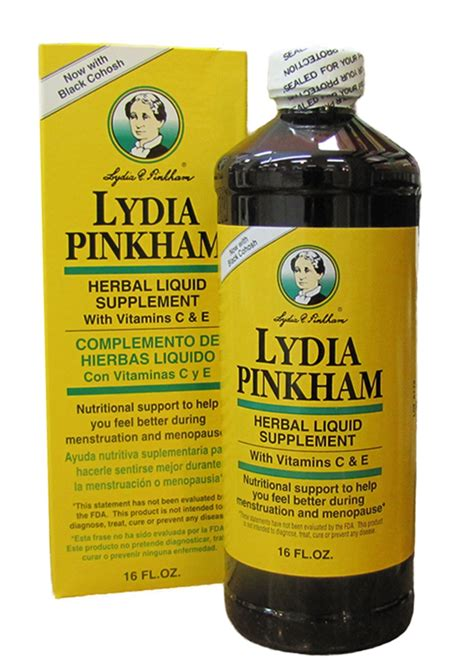 lydia pinkham herbal liquid supplement to conceive girls picture 2