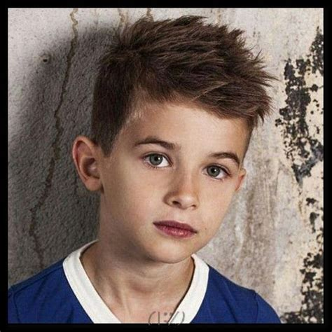 boys hair cuts picture 1