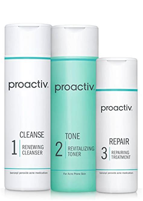 proactivy acne skin care picture 2