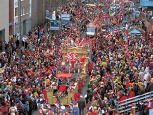cologne carnival picture 2