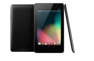 nexus tablet picture 1