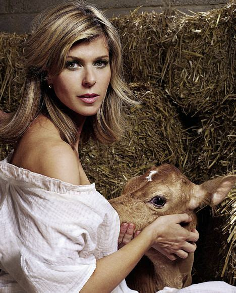 woman breastfeeds deer picture 2