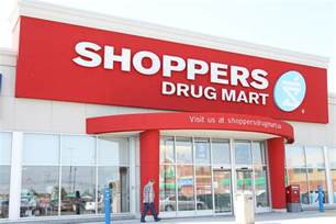 wartol at shoppers drug mart picture 5