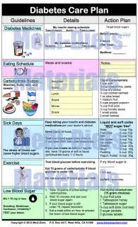 weight loss plan for hypoglycemia picture 6