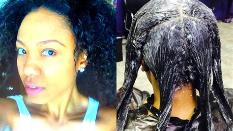 culture natural and relaxed hair picture 13
