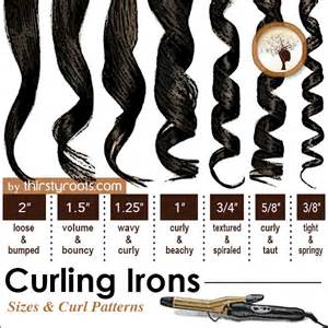 hair curling irons picture 10