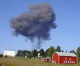 flight 93 debris field picture 7