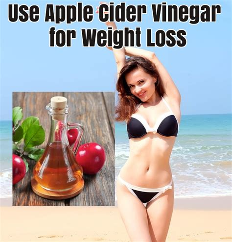 Aple cider vinegar and weight loss picture 4