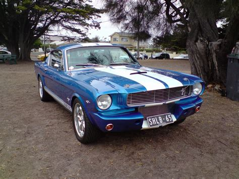 american muscle picture 9