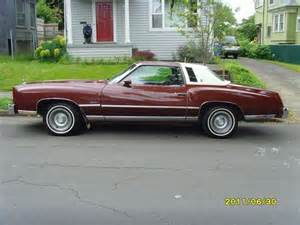 1976 chevy monte carlo landau for sale picture 1
