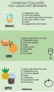 example of an liquid diet picture 1