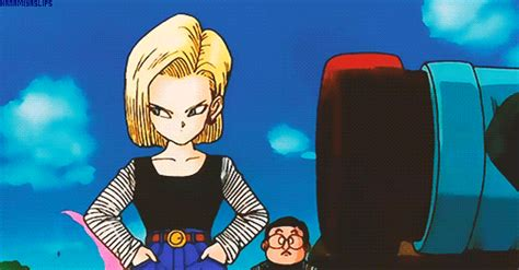 dragon ball z android 17 x reader quotev picture 12