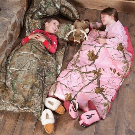 kids camouflage sleeping s picture 1