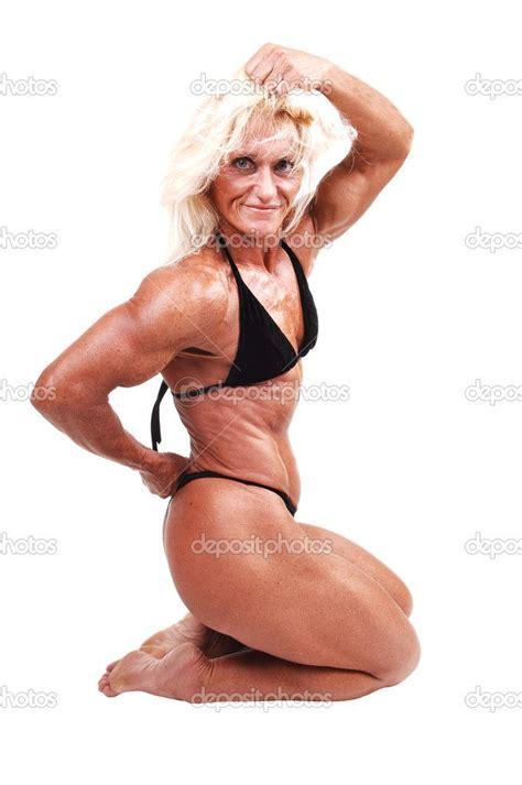 google bodybuilding women legs picture 2