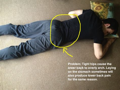 device which helps one sleep on back picture 1