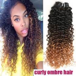 3 pcs remyhuman hair weave picture 5