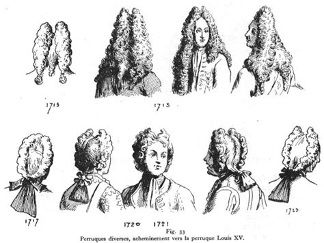 english fashion 1700s hair picture 10