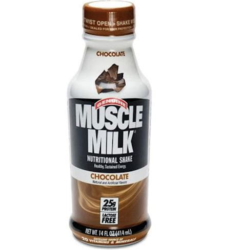 cytosport muscle milk picture 13
