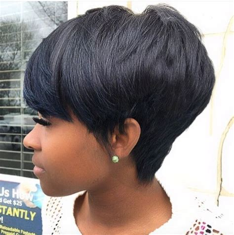 african american short hair styles picture 14