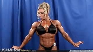 female bodybuilder stream picture 1
