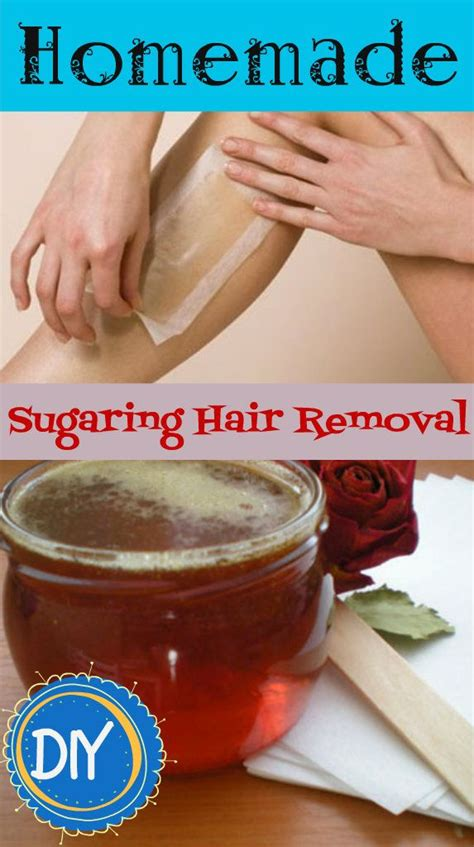 homemade hair removal picture 5