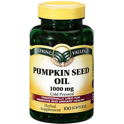 best pumpkin seed oil veggie caps picture 10