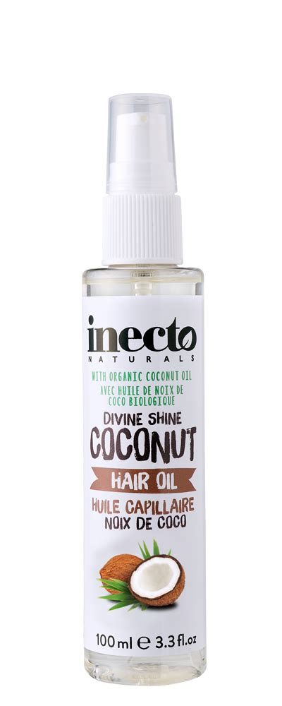 coconut oil hair picture 14