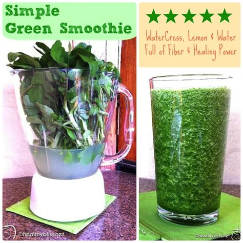 detox smoothies for hives picture 11