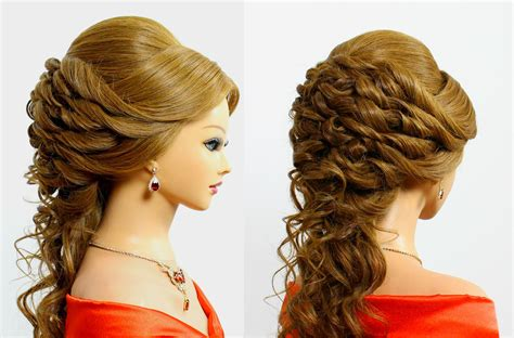 weddings and proms hair styles picture 9