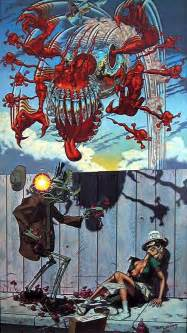 painting appetite for destruction by robert williams picture 3