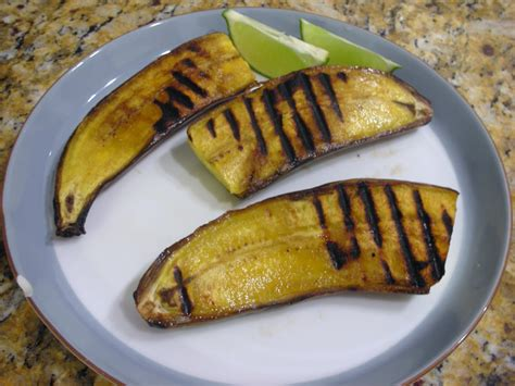 grilled plantains picture 3